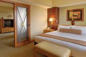 Harrah's Lake Tahoe Room Suite 1