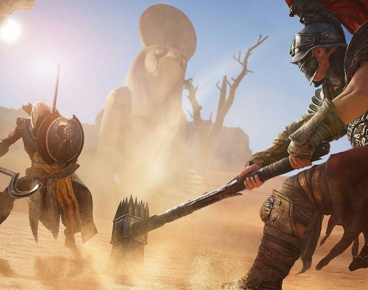 Going to post all Assassins Creed Origins Art today! Been replaying Assassins Creed 2 which is still a great game  #AssassinsCreed #Ubisoft #E3 #Gaming #Xbox #PS4 #PC #GameArt #ConceptArt #Egypt #History #Game