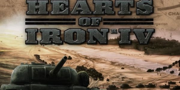 Montys Icons Hearts Of Iron IV - In the distant year of January 2014, I saw an early version of Hearts of Iron IV at the annual Paradox convention. It was one of the games that I was most interested to see