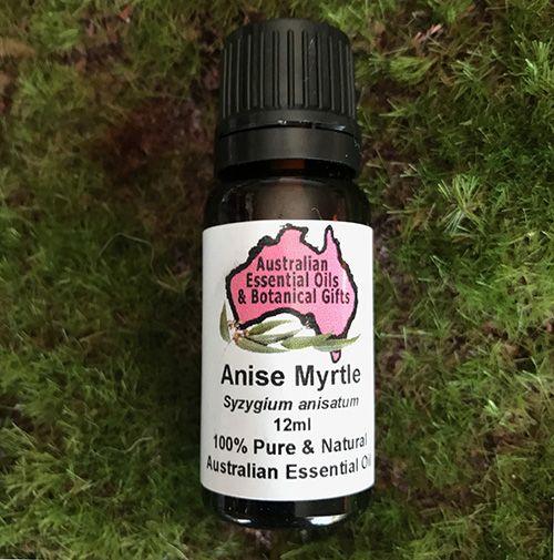 Botanical Name: Syzygium anisatum  Country of Origin: Australia  Immune System Protectant  MRSA Protectant