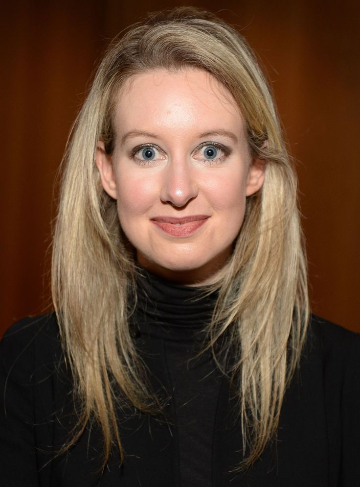 An Ex Theranos Employee Is Responsible For Elizabeth