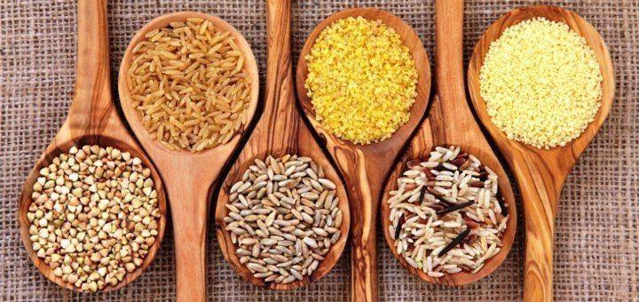 Рейтинг каш: 1 место - Гречневая каша (самая витаминная) - 120 ккал в 100 гр 2 место - Овсянка ...