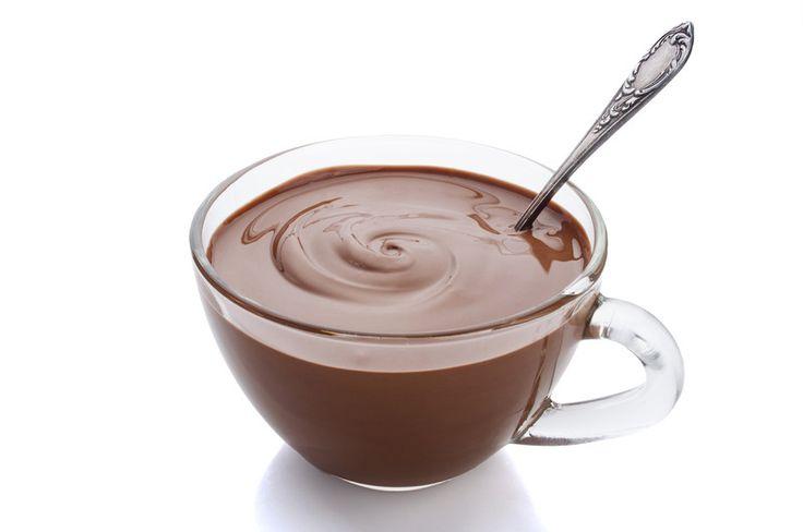 cioccolata calda come al bar!