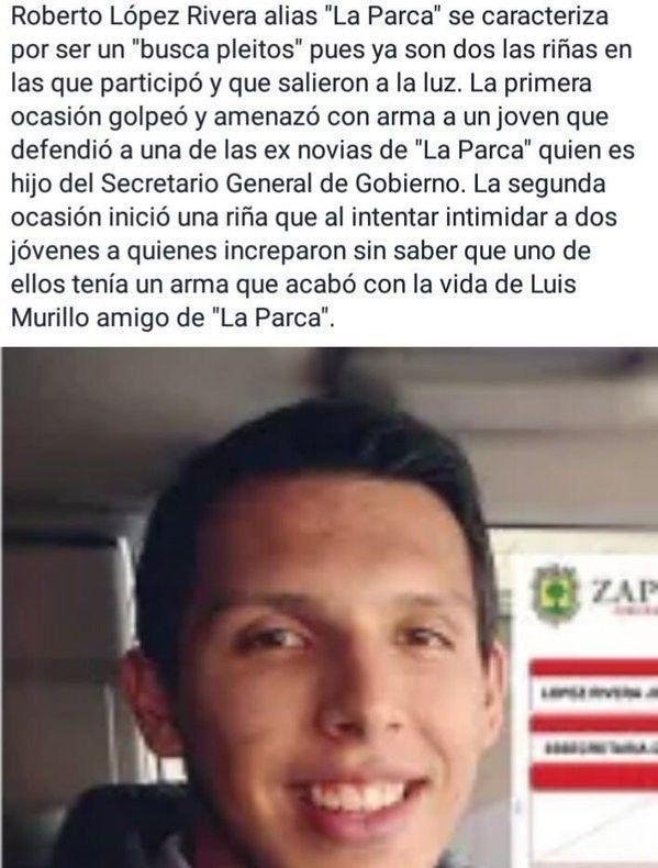 @EPN pic.twitter.com/2Ra1ukoaXL #AYOTZINAPA #GDL #LLDM #SSSS @AristotelesSD #ISIS #LAPARCA @RobertoLopezJal en el ojo del #Huracan #PRIANarcoZ