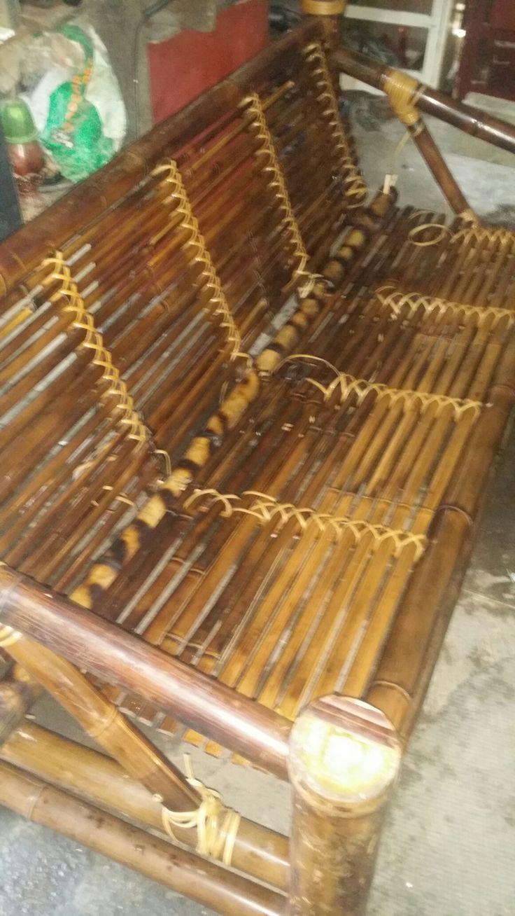 M s de 25 ideas incre bles sobre muebles de bamb en pinterest - Muebles de bambu ...