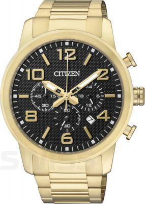 Sportowa elegancja.  #citizen #citizenwatch #black #gold #watch #zegarek #zegarki #butikiswiss #butiki #swiss