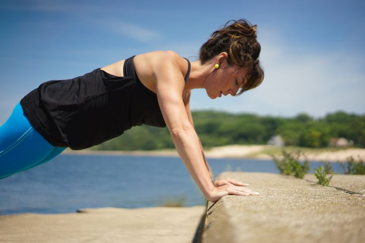 Master These 5 Push-Ups for a Full-Body Workout