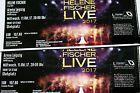 #Ticket  2 Tickets HELENE FISCHER LIVE 2017 Tour in Leipzig  Front Of Stage Stehplatz #Ostereich