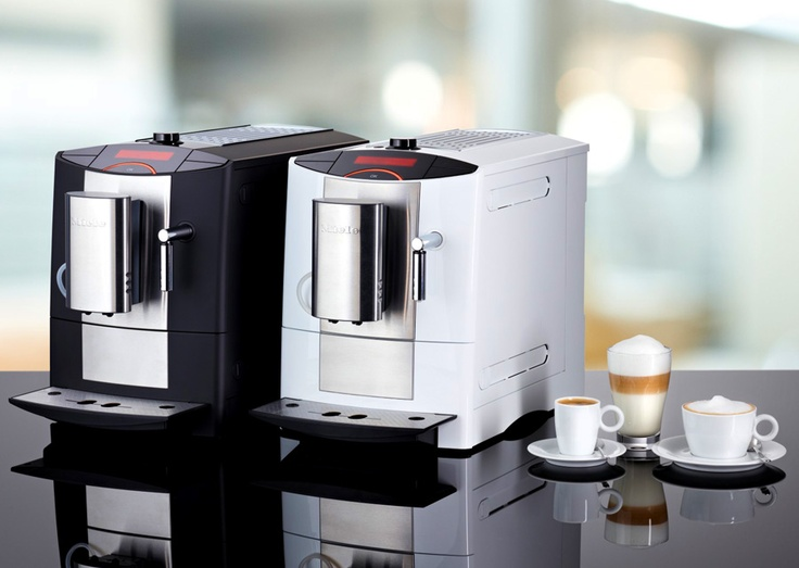 CALLING all COFFEE lovers  The new Miele CM5200 Barista takes counter-top coffee machines to a new level; at the touch of a button you can have freshly ground coffees, cappuccinos or a Miele Latte Macchiato. This machine also boasts a unique feature allowing you to make two coffees at once by simply touching the coffee button twice.  Available at Kloppers - exclusive Miele agent from PE to Cape Town. Call 044 802 3900 for more details