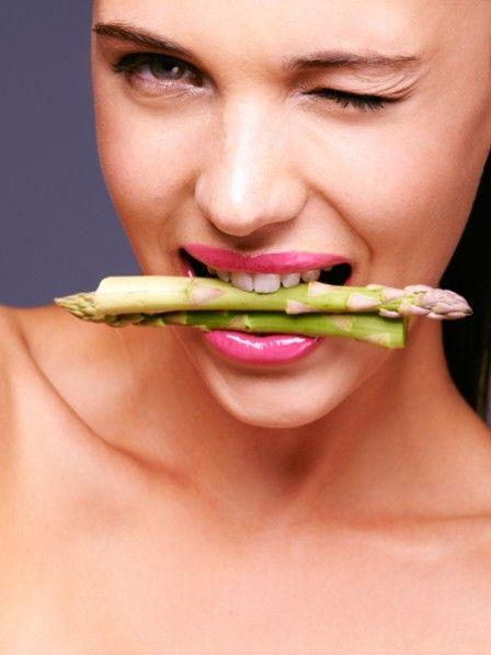 Die Spargel-Diät: Rezept-Planer für 7 Tage