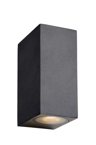 De Zora wandlamp van Lucide is een musthave voor moderne interieurs.