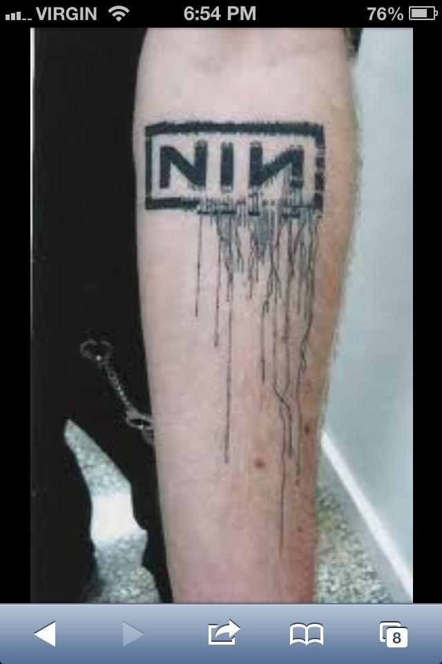 8 best NIN images on Pinterest | Nine inch nails, Nine d\'urso and ...
