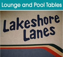 Bowling - Stevensville, MI - Lakeshore Lanes & Copper Cove Lounge  31.5 Miles from Southwestern Michigan College