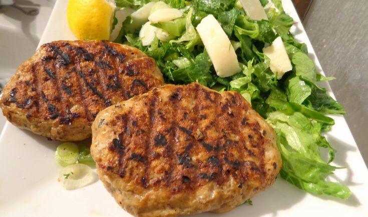 Μπιφτέκια είναι τα καλύτερα σαν συνταγή !!! ~ ΜΑΓΕΙΡΙΚΗ ΚΑΙ ΣΥΝΤΑΓΕΣ