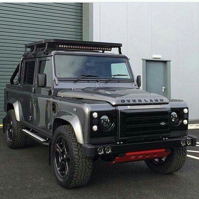 Defender Roll Cage Kit >> Defender | SUVs , Jeep & truck. | Pinterest | Land rovers, Land rover defender and Cars