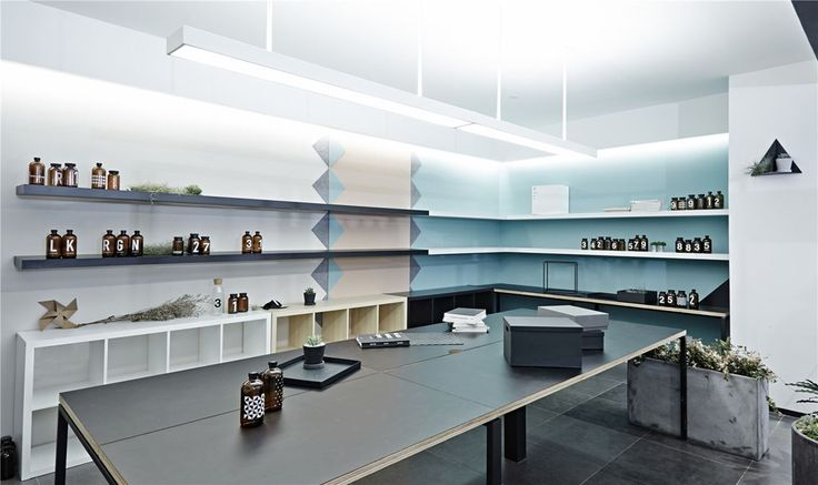 LK RIGIdesign Office Design - Picture gallery