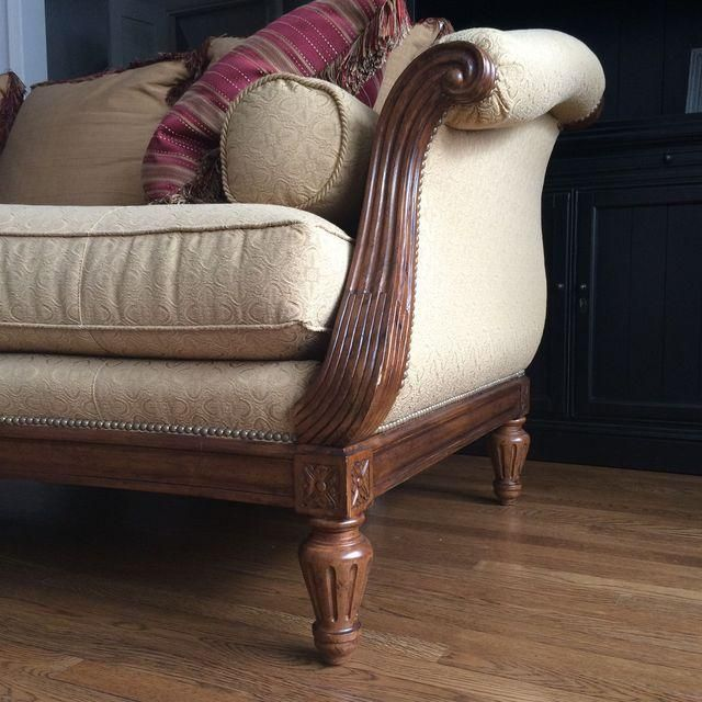 Image of Custom Thomasville Sofa