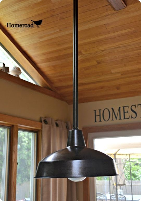 diy farmhouse light & any knock off ideas from stores like Anthropologie