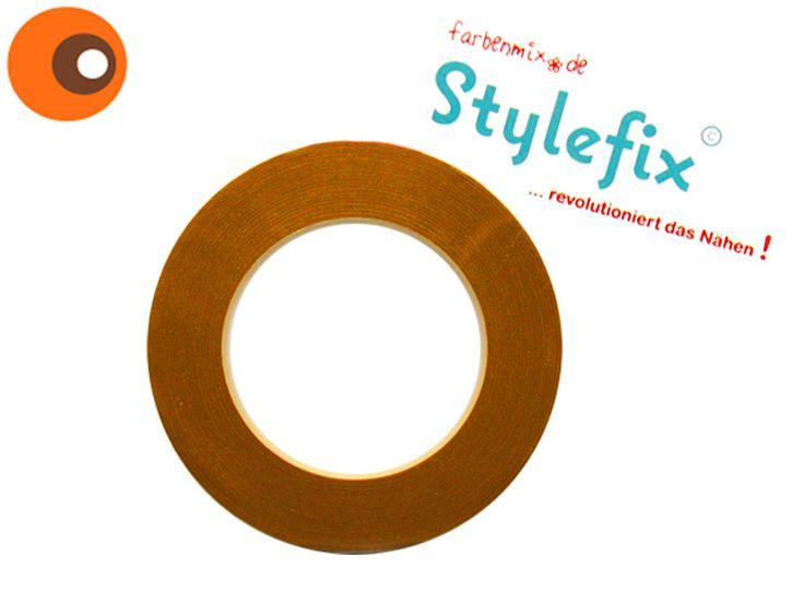 Textilkleber - Stylefix - ein Designerstück von NI-KO bei DaWanda