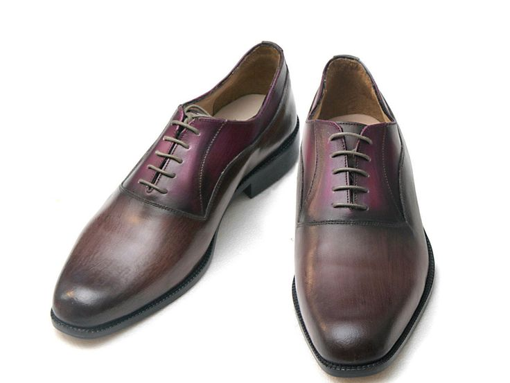 Scarpe da uomo in pelle, effetto legno, Oxford, dipinte a mano (made in Italy) di JacopoRidolfiShoes su Etsy https://www.etsy.com/it/listing/251441738/scarpe-da-uomo-in-pelle-effetto-legno #autumn #fall #leather #shoes #men #groom #wood #wooden