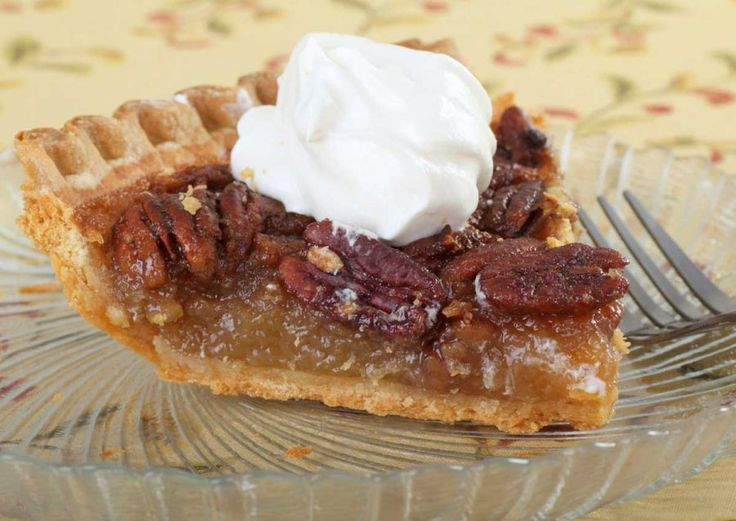 Texas Pecan Pie.  Recipe by  Imperial Sugar of Sugar Land, Texas.  Texas House names Pecan Pie the official pie of Texas!   Favorite Desserts