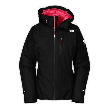 The North Face Women's Jackets & Vests Skiing/Snowboarding WOMEN'S GLITCHIN DOWN JACKET