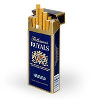 Rothmans Royals