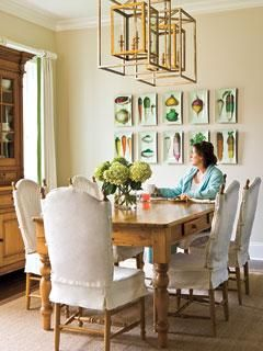 107 best Dining Room images on Pinterest   Dining rooms, Dining room ...