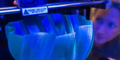 Technology Industry News: 3D Printing and Technology Convergence