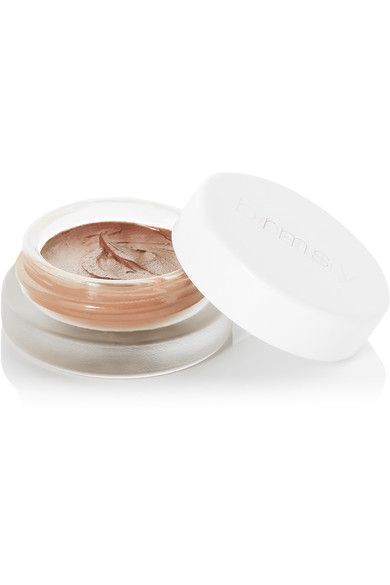 Instructions for use: Blend into any cream or powder color cosmetics for a shimmery glow Alternatively, layer it on top of any lip, cheek or eye product Or, use fingertips or a brush to apply it alone as a highlighter 4.82g/ 0.17oz. *Cocos Nucifera (Coconut) Oil, *Cera Alba (Beeswax), *Simmondsia Chinesis (Jojoba) Seed Oil, *Theobroma Cacao (Cocoa) Seed Butter, Silica, Tocopherol (non-GMO), *Rosmarinus officinalis (Rosemary) Extract, Mica and may contain [+/ Titanium Dioxide CI77891...