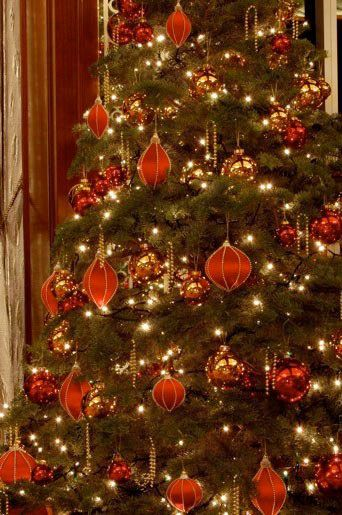 75 Best Images About Beautiful Christmas Tree Ideas On