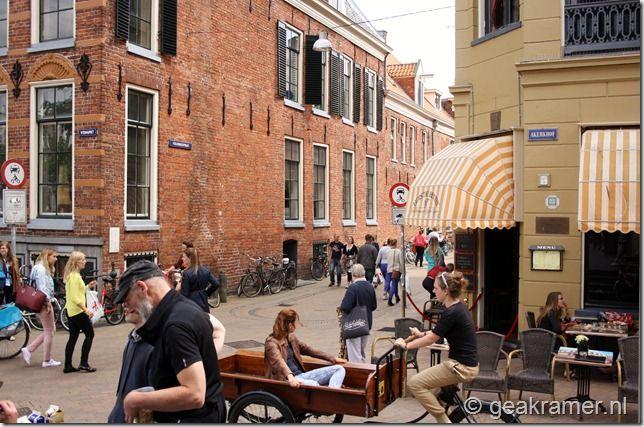 2013-07-11 Huis de Beurs Vismarkt Groningen (2)