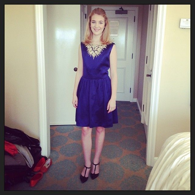 sophie nelisse 5 by - photo #47