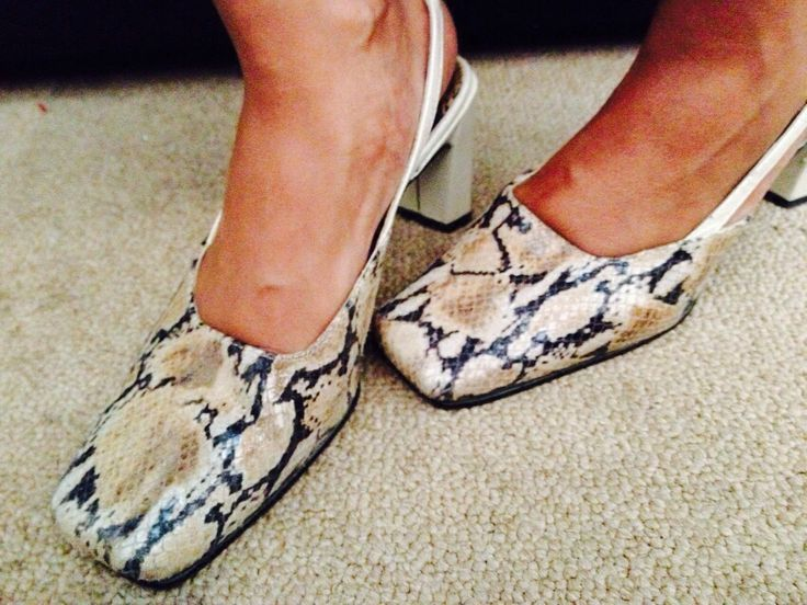 This wonderful shoes, were handed to me by my beloved mother. I rocked this babies yesterday. Gino Paoli creation