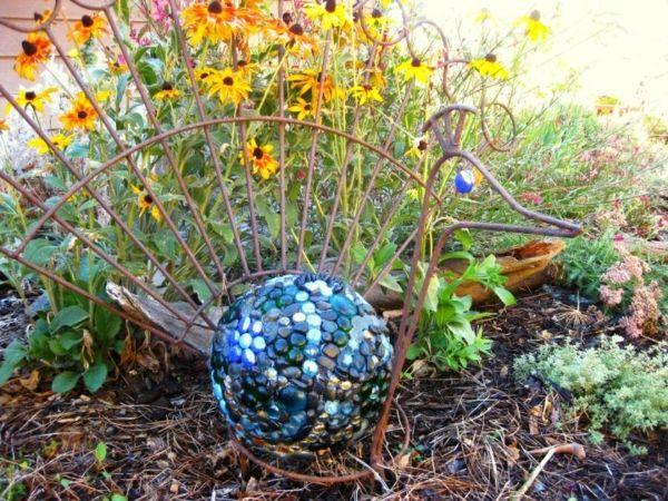 Account Suspended Mosaik Gartenkunst Sommergarten Gartenkunst
