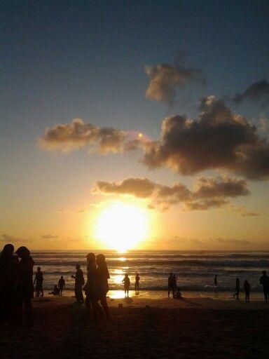 Unforgettable... - Pecatu, Bali