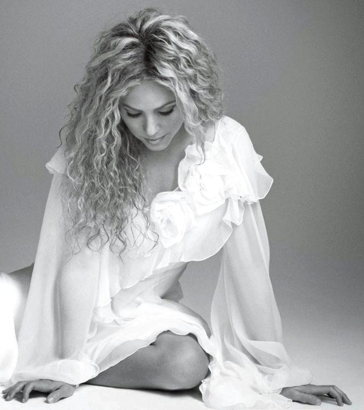 Shakira for Latina Magazine, April 2014