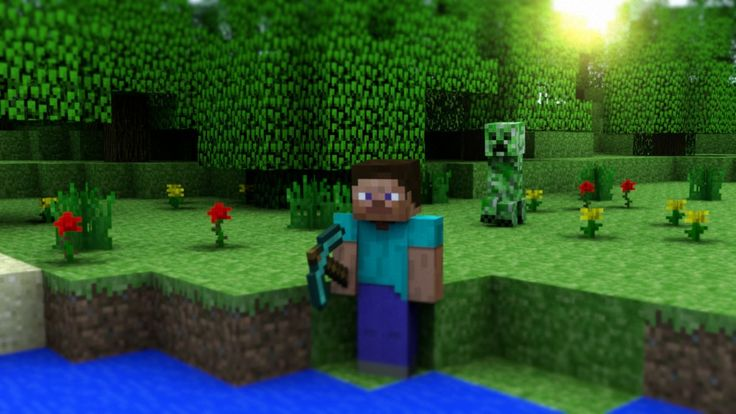 Microsoft acquires Mojang, Minecraft fans get uneasy