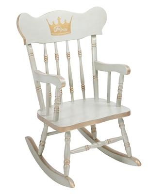 rocking chair painted rocking chairs rocking chair rocker size rocking ...