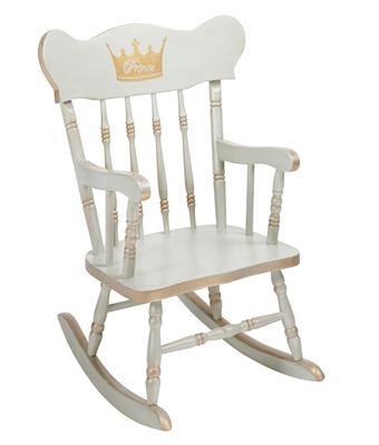 rocking chair painted rocking chairs rocking chair rocker size rocking ...