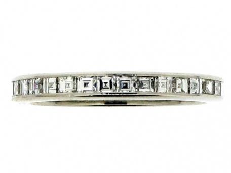 Van Cleef and Arpels Eternity Ring