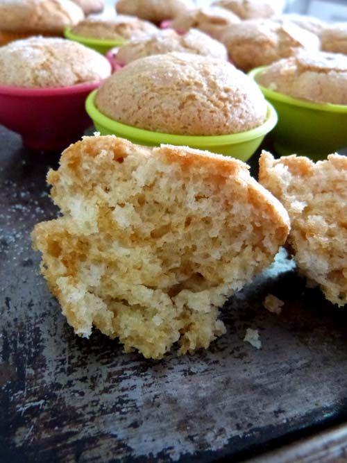 muffins marmolados con dulce de leche #muffins #dulcedeleche | receta práctica, con un par de ingredientes en heladeras vacías Paninis, Muffin, Cupcakes, Ethnic Recipes, Food, Sweets, Afternoon Snacks, Food Cakes, Dulce De Leche