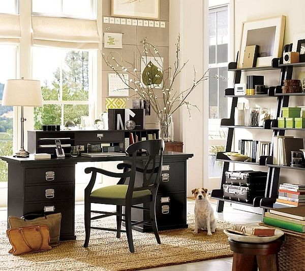 office layouts ideas book. Interesting Layouts Stepping It Up In Style 50 Ladder Shelves And Display Ideas Home Office  DesignOffice DesignsOffice  On Layouts Ideas Book