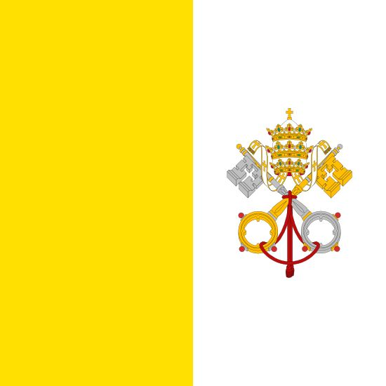 Vatican City | Flags of countries