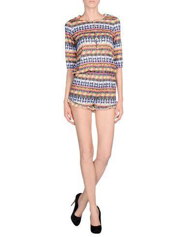 ¡Cómpralo ya!. FONTANELLE Vestido de playa mujer. FONTANELLE Vestido de playa mujer , vestidoinformal, casual, informales, informal, day, kleidcasual, vestidoinformal, robeinformelle, vestitoinformale, día. Vestido informal  de mujer color violeta rojizo de FONTANELLE.