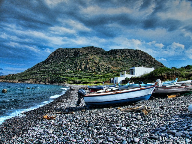 EOLIE FILICUDI by MARIOVIDEO, via Flickr