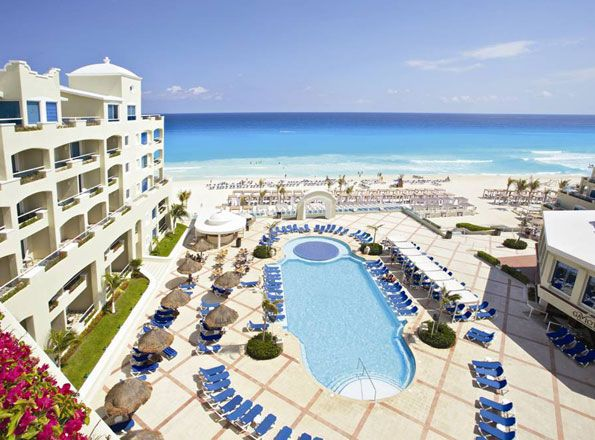Gran Caribe Real Resort & Spa | All Inclusive Resort | On sale - You save 23%!