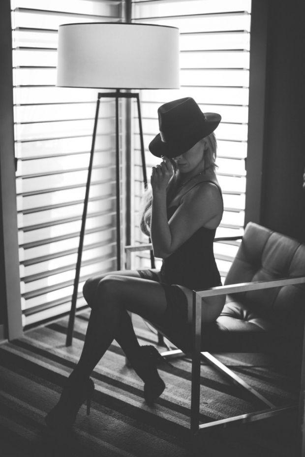 how to build a boudoir portfolio