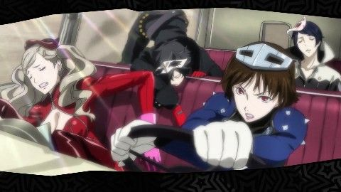 Persona 5 - Official Makoto Trailer (English) Atlus reveals Makoto's English voiceover in Persona 5 played by Cherami Leigh. November 16 2016 at 09:00PM  https://www.youtube.com/user/ScottDogGaming