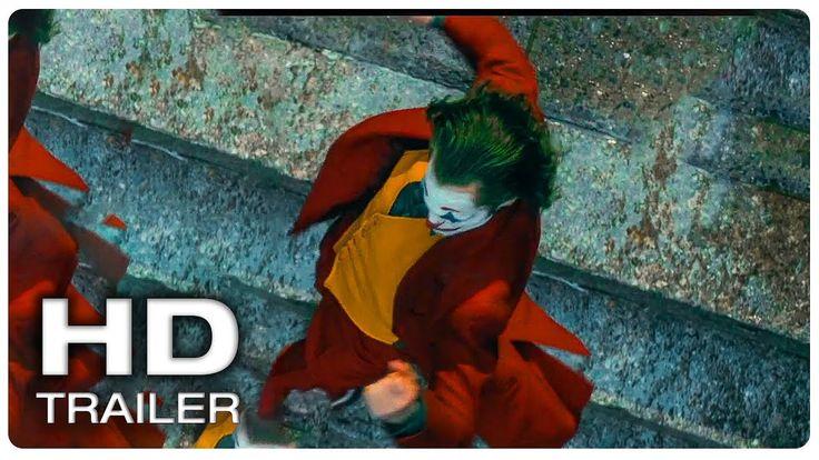 Idea by Michael Irvin on Joker Stairs Movie clip, Joker